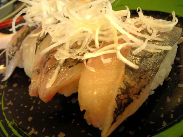 回転寿司すし食いねぇ!